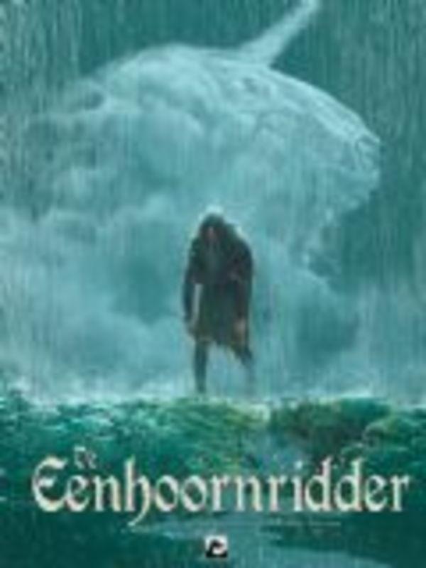 De Eenhoornridder (Piatzszek, Escalada) Hardcover De Eenhoornridder, Piatzszek, Stéphane, BKST