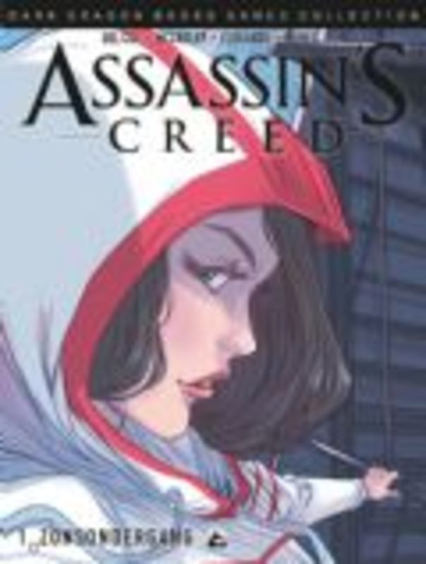 Assassin's Creed: Zonsondergang 1 (Del Col & McCreery, Neil Edwards) Paperback Assassin's creed, BKST