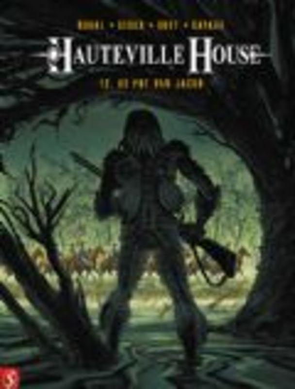 Hauteville House 12 De put van Jacob (Fred Duval, Thierry Gioux) Hardcover Hauteville House, Duval, Fred, BKST