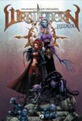 Wraithborn deel 2 (Joe Benitez) Paperback