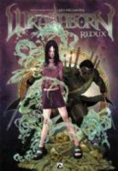 Wraithborn deel 1 (Joe Benitez) Paperback