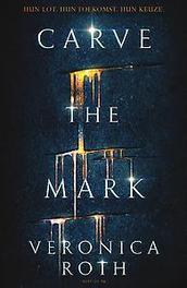 Carve the mark Veronica, Ebook