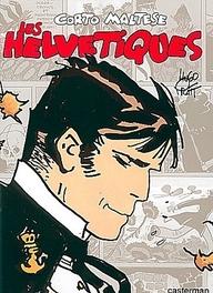 CORTO MALTESE HC13. DE HELVETIERS De Helvetiërs, PRATT, H, Hardcover