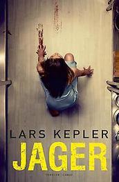 Jager Lars, Ebook