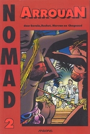 NOMAD 02. ARROUAN NOMAD, Paperback