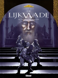 LIJKWADE HC03. DE VIKINGEN VAN GOD LIJKWADE, Bidot, Laurent, Bidot, Laurent, Hardcover
