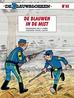 BLAUWBLOEZEN 52. DE BLAUWEN IN DE MIST