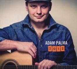 2012 ADAM PALMA, CD