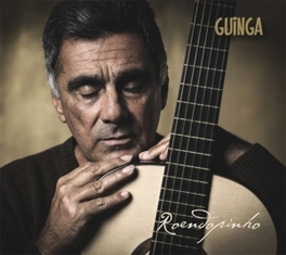 ROENDOPINHO GUINGA, CD