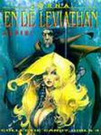 COLL CANDY-GIRLS 04. LORNA EN DE LEVIATHAN COLL CANDY-GIRLS, Azpiri, Alfonso, Paperback