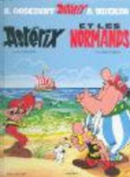 ASTERIX HC09. ASTERIX ET LES NORMANDS