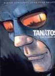 TANATOS HC01. HET BLOEDIGE JAAR TANATOS, Convard, Hardcover