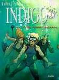 INDIGO 03. IN DE RODE OCEAAN INDIGO, SCHULZ, DIRK, FELDHOFF, ROBERT, Paperback