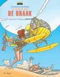 FRANKA HC07. DE TANDEN VAN DE DRAAK FRANKA, Henk, Kuijpers, Hardcover