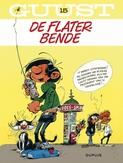 GUUST FLATER 15. DE FLATERBENDE (HERDRUK)