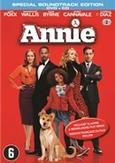 Annie + soundtrack , (DVD)