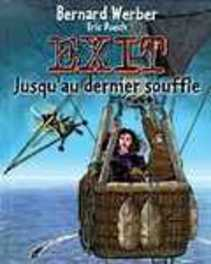 EXIT 03. TOT DE LAATSTE SNIK EXIT, PUECH E., WERBER, Paperback