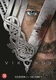 Vikings - Seizoen 1, (DVD)