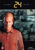 24 - Seizoen 1, (DVD)