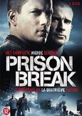 Prison break - Seizoen 4,...