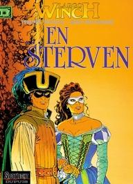 LARGO WINCH 10. ...EN STERVEN LARGO WINCH, Van Hamme, Jean, Paperback