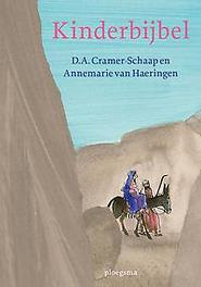 Kinderbijbel oude en nieuwe testament, D.A. Cramer-Schaap, Hardcover