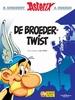 ASTERIX 25. DE BROEDERTWIST