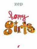 HAPPY 02. HAPPY GIRLS