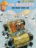 RIK RINGERS 69. DE MAN VAN IJS