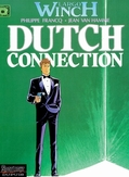 LARGO WINCH 06. DUTCH CONNECTION
