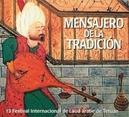 MENSAJEO DE LA TRADICION