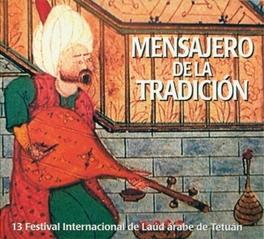 MENSAJEO DE LA TRADICION V/A, CD