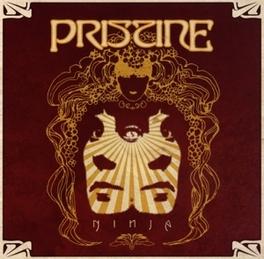 NINJA PRISTINE, CD