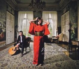 ANOTHER SHORT-TIME HOME VIVIANE KUDO, CD
