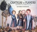 CANTIGAS DE FLANDES EDUARDO PANIAGUA