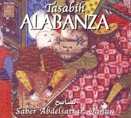 SABER ABDELSATTAR TASABIH ALABANZA, CD