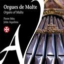 ORGANS OF MALTA