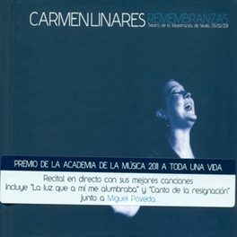 REMEMBRANZAS Audio CD, CARMEN LINARES, CD