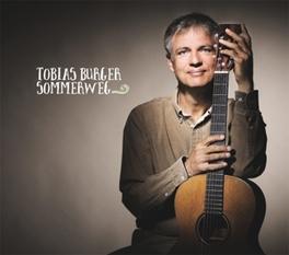 SOMMERWEG TOBIAS BURGER, CD