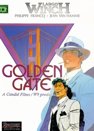 LARGO WINCH 11. GOLDEN GATE LARGO WINCH, Van Hamme, Jean, Paperback