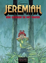 JEREMIAH 22. EEN GEWEER IN HET WATER JEREMIAH, Hermann, Paperback