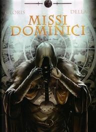 MISSI DOMINICI HC02. DOOD MISSI DOMINICI, Gloris, Thierry, Hardcover