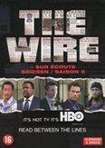 Wire - Seizoen 5 , (DVD)