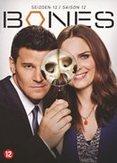 Bones - Seizoen 12, (DVD)