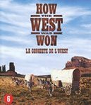 HOW THE WEST WAS WON-SPEC