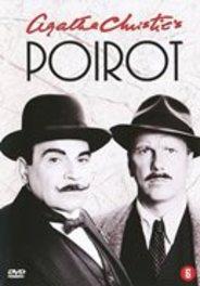 Poirot - Seizoen 5   DVD