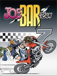 JOE BAR TEAM 07. DEEL 07 JOE BAR TEAM, DETEINDRE, Paperback