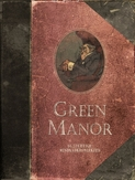 GREEN MANOR HC01. GREEN MANOR