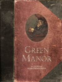 GREEN MANOR HC01. GREEN MANOR GREEN MANOR, Vehlmann, Fabien, Hardcover