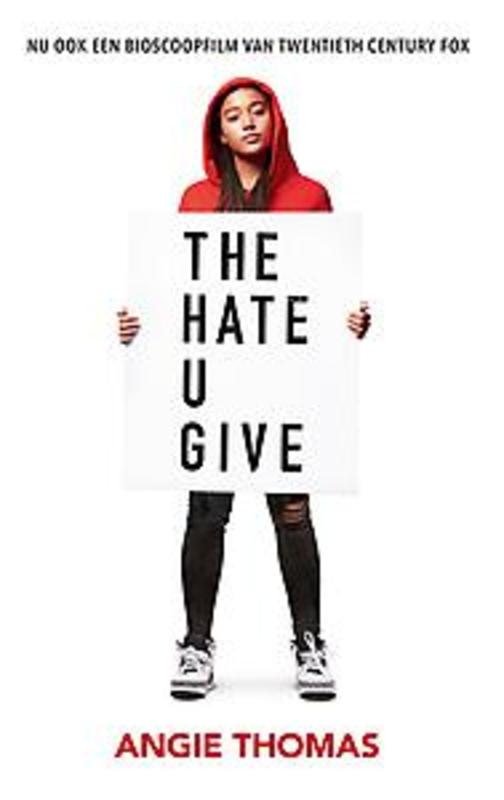 The hate u give Thomas, Angie, Ebook